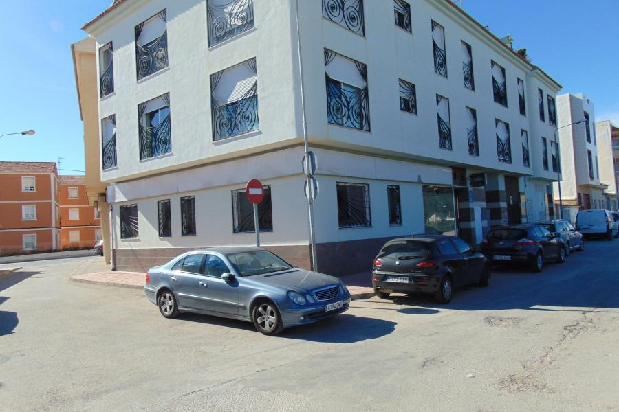 Property for sale - Commercial for sale - San Javier