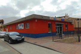 Commercial for sale - Property for sale - Balsicas - Balsicas