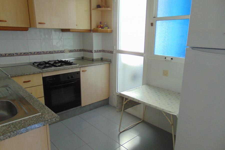 Property for sale - Apartment for sale - Cartagena - Playa Honda