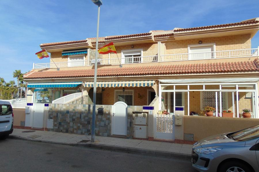 Property for sale - Townhouse for sale - Cartagena - Los Nietos