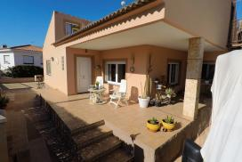 Villa for sale - Property for sale - Cartagena - Los Urrutias