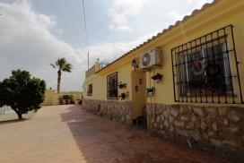 Finca for sale - Property for sale - San Javier - La Grajuela