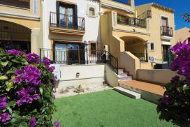Townhouse for sale - Property for sale - Algorfa - La Finca Golf