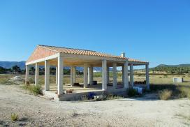 Villa for sale - New Property for sale - Monovar - Monovar