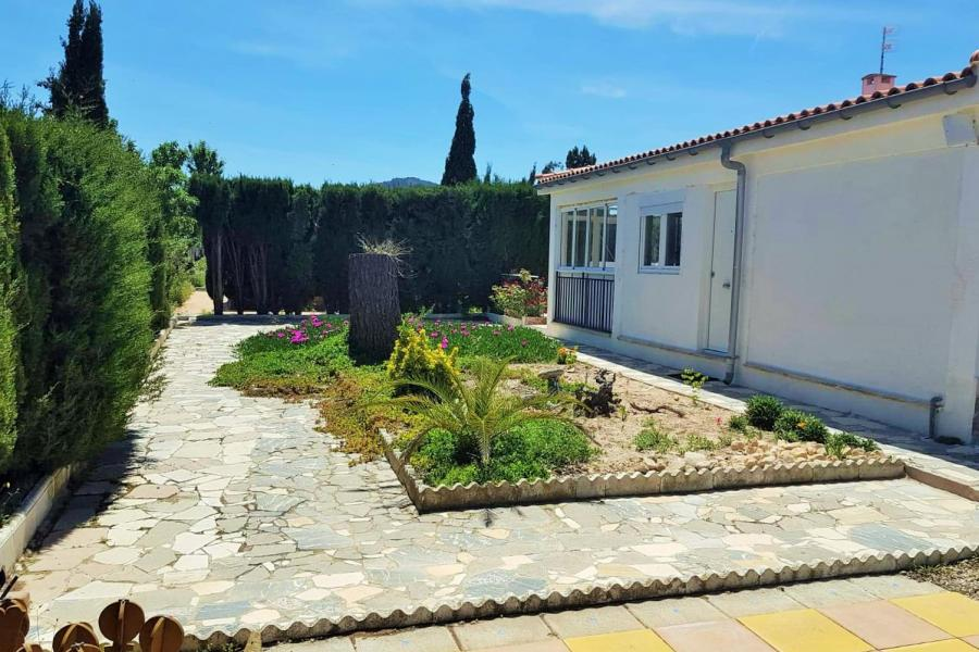 Property for sale - Villa for sale - Salinas - Salinas Central