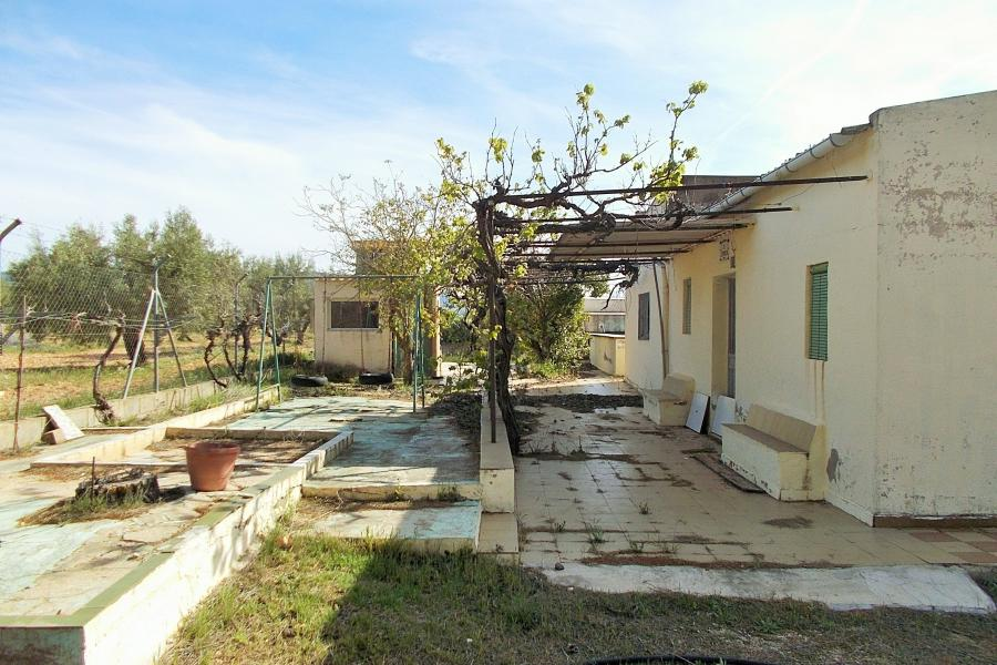 Property for sale - Finca for sale - Biar