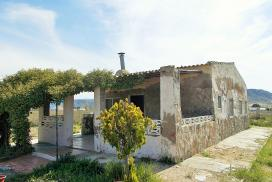 Finca for sale - Property for sale - Villena - Villena