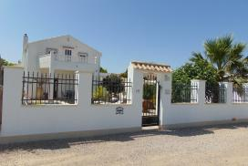 Villa for sale - Property for sale - Los Alcazares - Lomas del Rame
