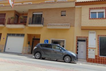 Townhouse for sale - Property for sale - San Pedro del Pinatar - San Pedro del Pinatar