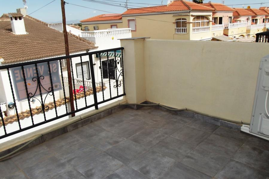 Property for sale - Townhouse for sale - Torrevieja - El Chaparral
