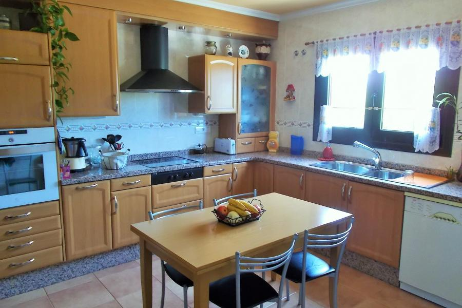 Property for sale - Townhouse for sale - Villena