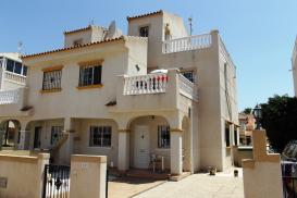 Townhouse for sale - Property for sale - Torrevieja - La Torreta
