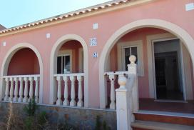 Bungalow for sale - Property for sale - Balsicas - Sierra Golf