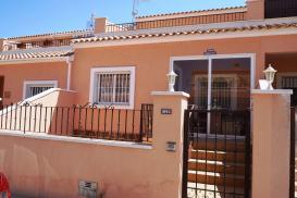 Townhouse for sale - Property for sale - El Pinar de Campoverde - Campoverde