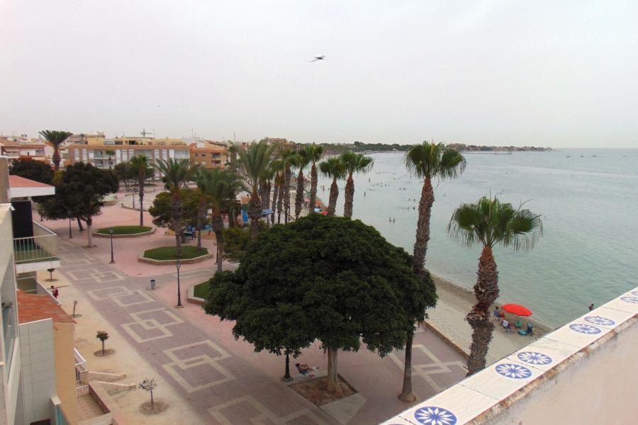 Property for sale - Apartment for sale - Los Alcazares