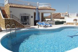Villa for sale - Property for sale - San Miguel de Salinas - Vistabella