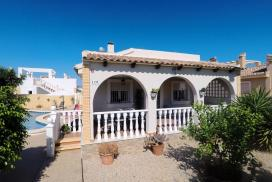 Villa for sale - Property for sale - Balsicas - Sierra Golf