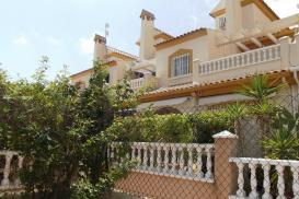 Townhouse for sale - Property for sale - Orihuela Costa - Playa Flamenca