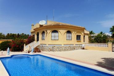 Villa for sale - Property Sold - Torrevieja - La Siesta