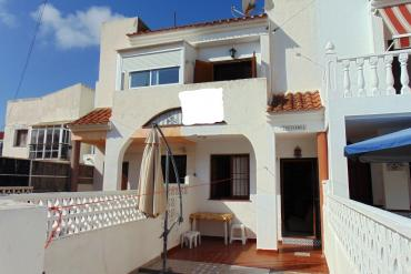 Townhouse for sale - Property for sale - Torrevieja - El Chaparral