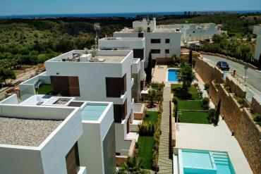 Apartment for sale - New Property for sale - Orihuela Costa - Las Ramblas