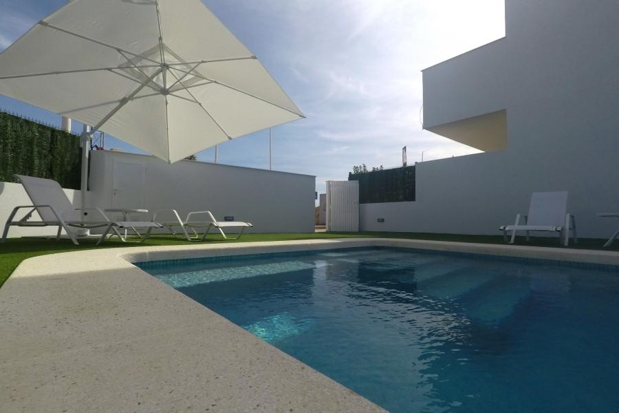 New Property for sale - Bungalow for sale - San Pedro del Pinatar