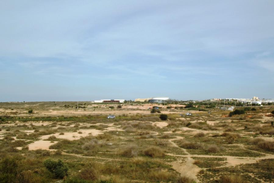 Property for sale - Bungalow for sale - Torrevieja - Jardin del Mar