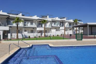 Bungalow for sale - New Property for sale - Orihuela Costa - Playa Flamenca