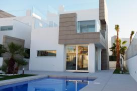Villa for sale - New Property for sale - Guardamar del Segura - El Raso