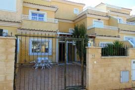Townhouse for sale - Property for sale - Orihuela Costa - Punta Prima