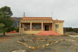 Villa for sale - Property for sale - Almansa - Almansa