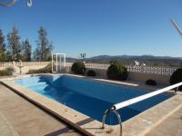 Property for sale - Villa for sale - Pinoso