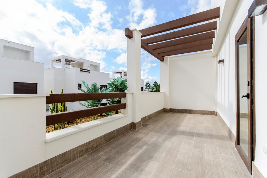 New Property for sale - Villa for sale - Ciudad Quesada South - Dona Pepa