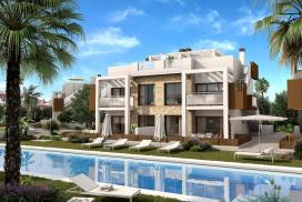Bungalow for sale - New Property for sale - Torrevieja - Los Balcones