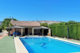 Villa for sale - Property for sale - Beneixama - Beneixama