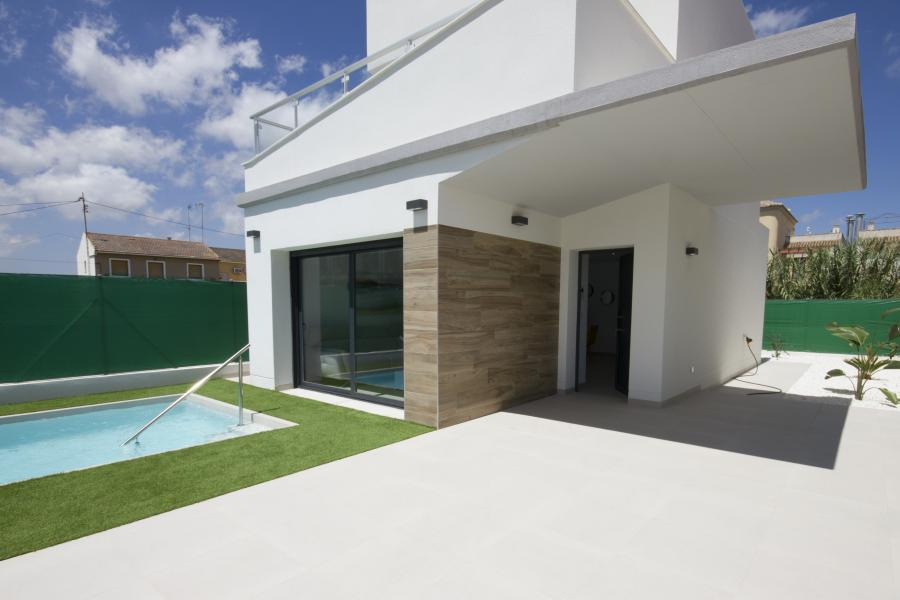 New Property for sale - Villa for sale - Heredades