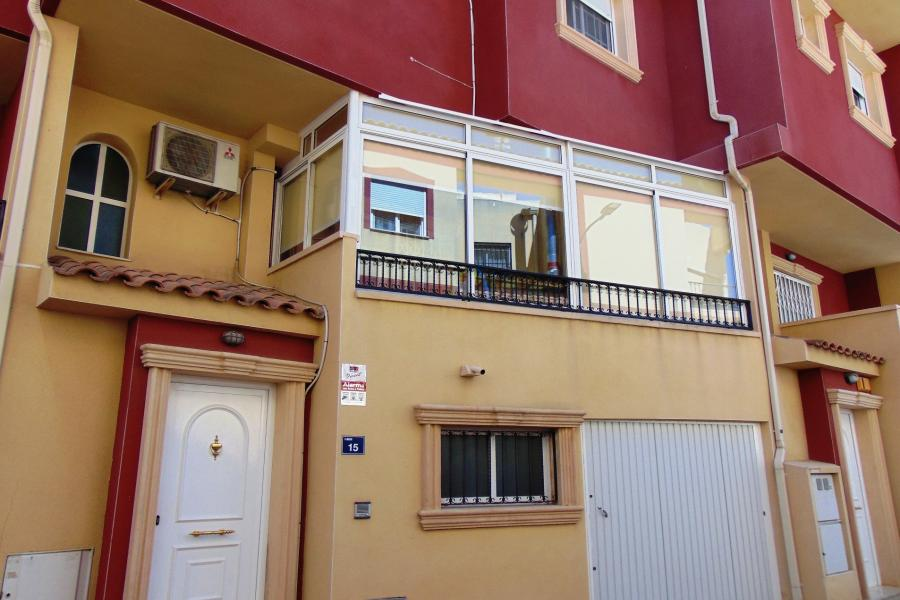 Property for sale - Townhouse for sale - Catral