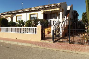 Bungalow for sale - Property for sale - Orihuela Costa - Campoamor