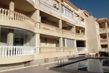 Apartment for sale - Property for sale - Orihuela Costa - Playa Flamenca