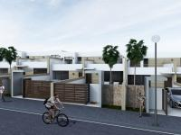 New Property for sale - Townhouse for sale - Benijofar