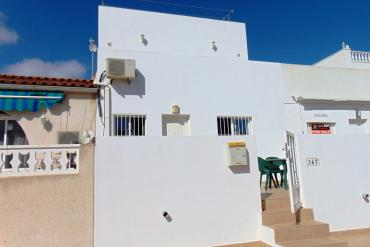 Townhouse for sale - Property for sale - Torrevieja - La Siesta