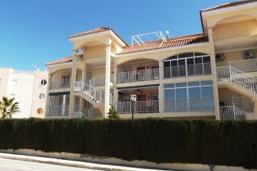 Duplex for sale - Property for sale - Torrevieja - San Luis